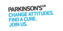 Parkinsons Charity logo