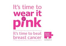 Wear It Pink Charity