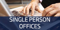 Single Person Office Space