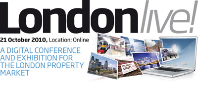 Business Environment to attend Virtual Event - London Live!