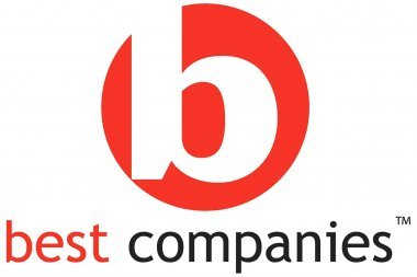 BE Offices Business Environment has scooped 36th position in the prestigious Sunday Times Awards