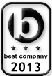 Best Companies 3 Star Employer For Fourth Year