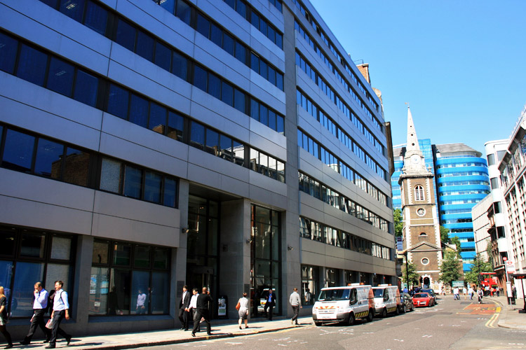 Minories Offices to Rent