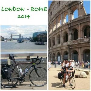 Liam Home to Rome