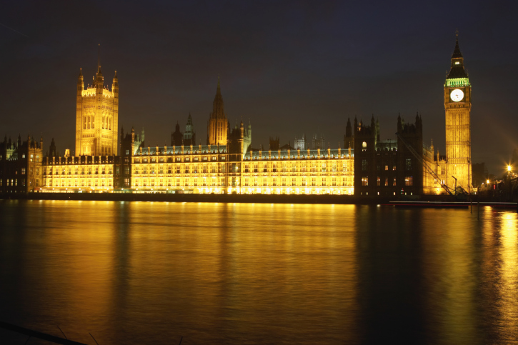 Parliament-credit-Thinkstock