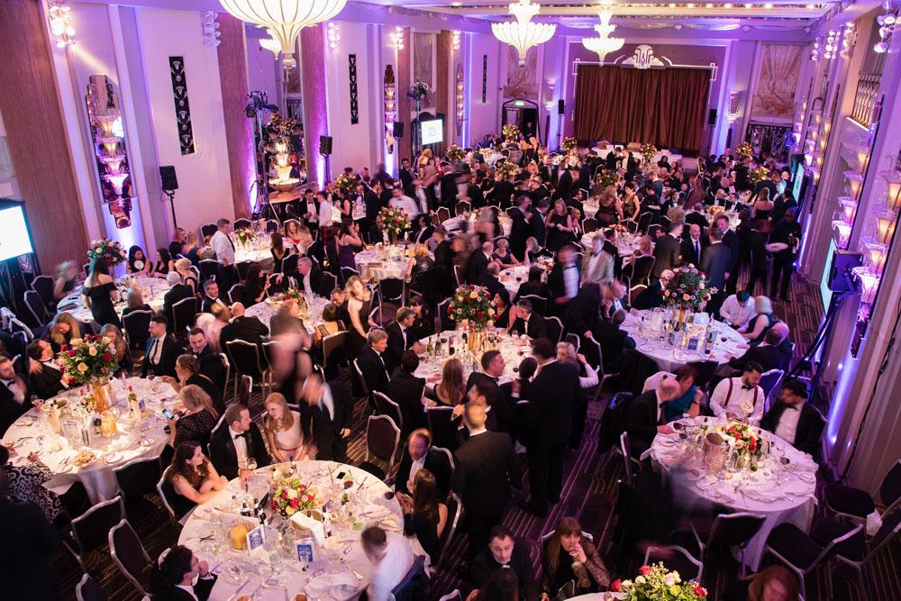 BCA Gala Dinner 2016