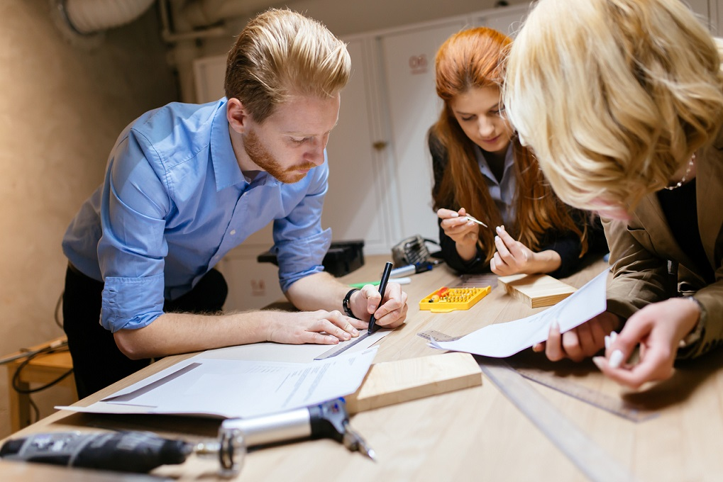 Could a knowledge transfer partnership boost your business? BE Offices