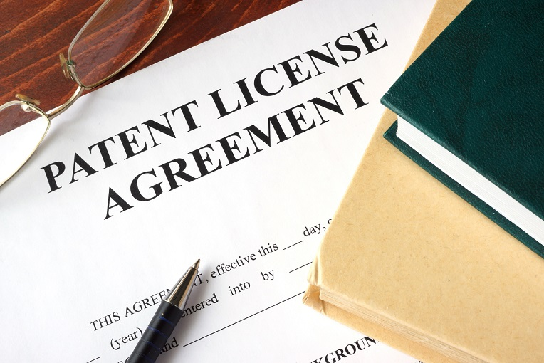 Intellectual property is an important part of small businesses