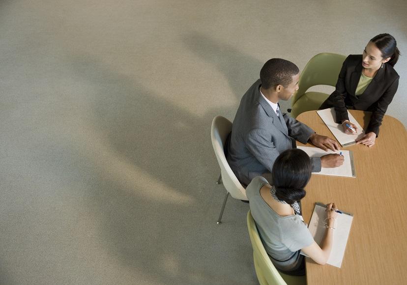 Managing major business changes