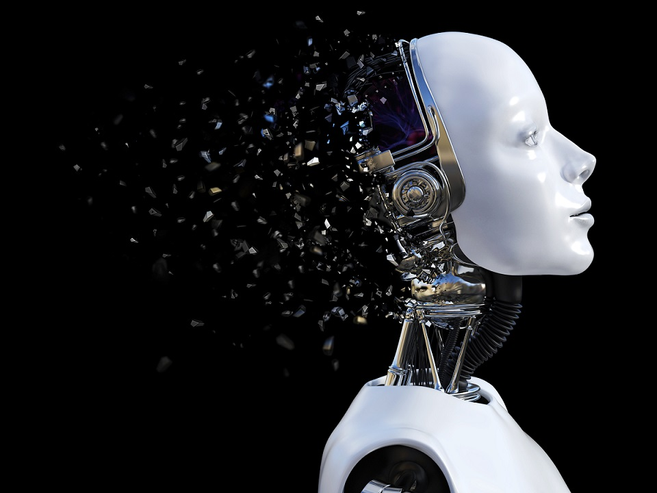 Is the robot revolution coming for your small business?