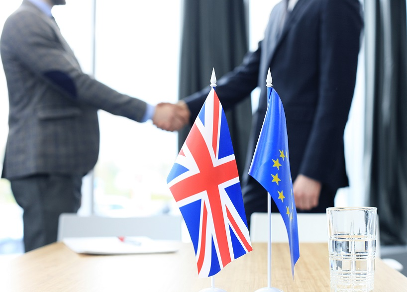 Brexit's impact on small businesses BE