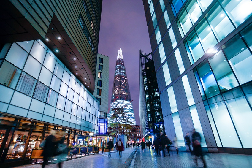 How to run a successful business in London