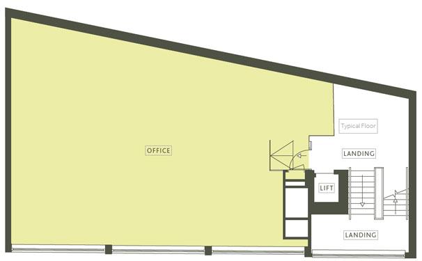 Borough Floor Plan