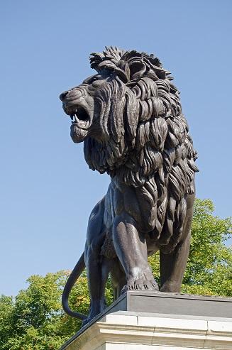 ion Sculpture, Maiwand War Memorial, Reading