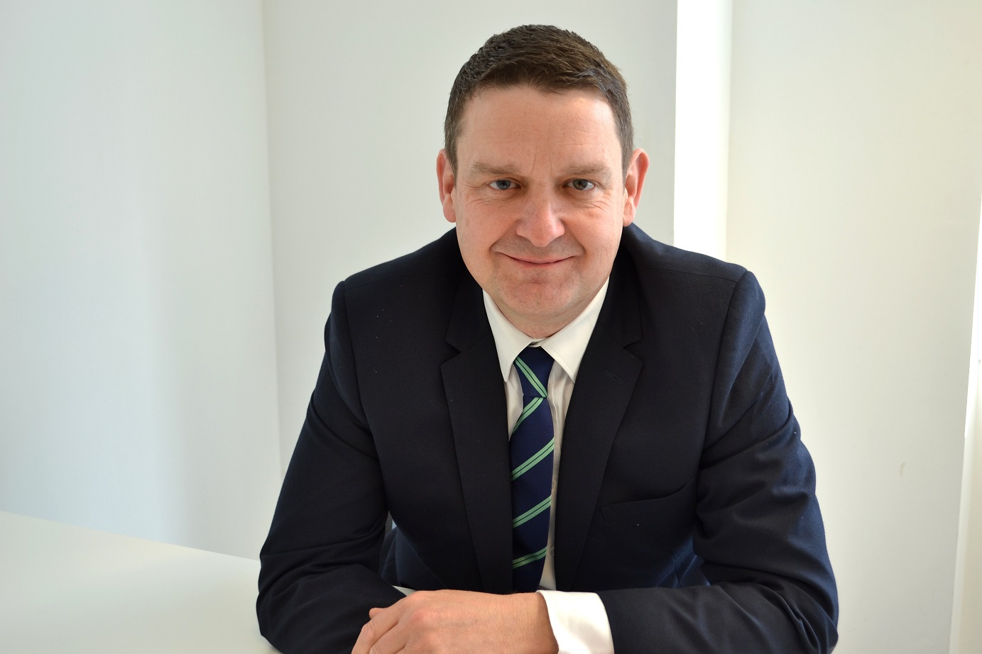 BE Offices today announces that industry veteran, Nick Gandy, director of business centres at BE Offices