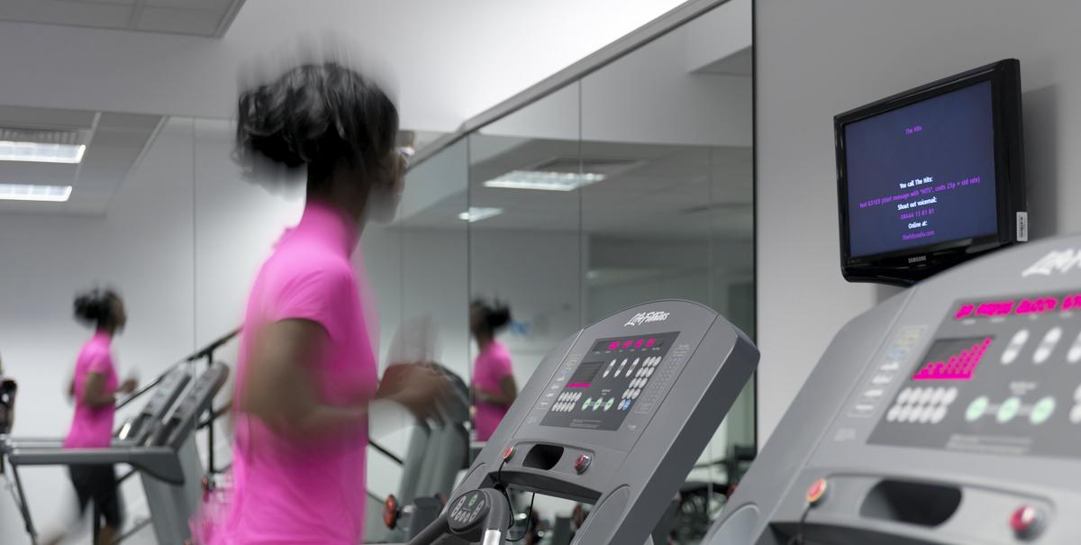 Minories-Business-Centre-Gym2